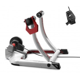 Elite Roller trainer Qubo Power Smart B+ Smarttrainer, white