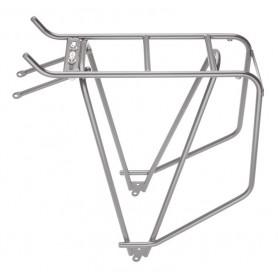 Tubus Pannier rack Cargo silver 28 inch