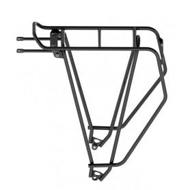 Tubus Pannier rack Cargo evo black 28 inch