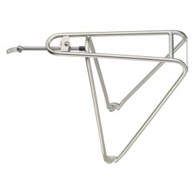Tubus Pannier rack Fly stainless steel, 26-28 inch