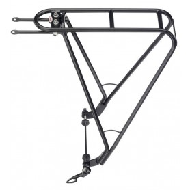 Tubus Pannier rack Disco black 28 inch