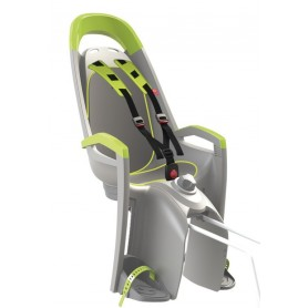 Hamax Child's seat Amaze mounting Frame tube grey lime