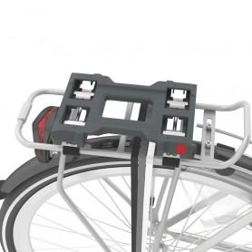 Urban Iki Child's set holder Pannier rack Pannier rack mount