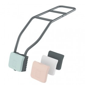 Urban Iki Child's set holder Frame mounting + 4 colours