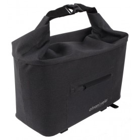 System Bike bag Atranvelo Travel 33x20x16cm, black incl. AVS adapter