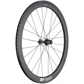 DT Swiss ARC1100 Rear wheel 622-17 24 hole Dicut 48 Carbon black130/5mm QR Shimano