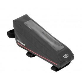 Zéfal Frame bag Z Race M black 220x60x90mm 0.5 ltr