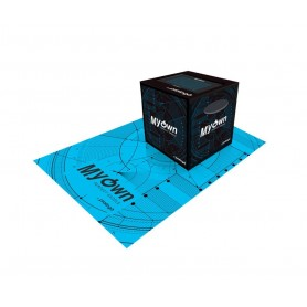 Prologo MyOwn kit incl. stool and carpet