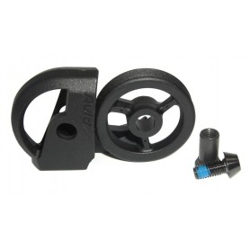 Cable pulley and guide kit 11.7518.029.000 for X01/DH/X1 Rear derailleur