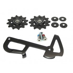 Rear derailleur rolls X-Sync and internal cage 11.7518.030.000 for X01/X1 11-speed