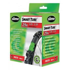"""Schlauch Slime Smart Tube 29x1.85-2.20"""" 700x47-52 SV 48mm"""