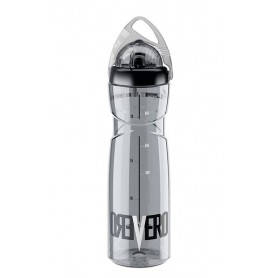 Elite Drinking bottle Vero GT Tritan, 700ml, smoke