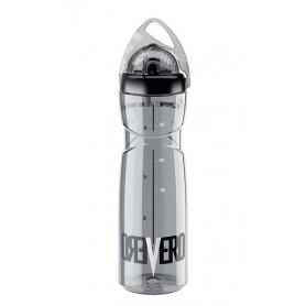 Trinkflasche Elite Vero GT Tritan, 700ml, smoke