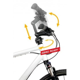 BY.SCHULZ Vorbau Speedlifter Twist Pro SDS T11 103mm schwarz