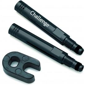 Challenge valve extension SV