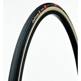 Challenge tubular tyre Strada Seta Ultra S 25-622 black creme