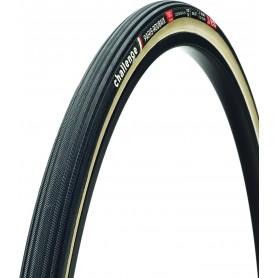 Challenge tubular tyre Paris-Roubaix SC S 28 Zoll 27-622 black/white Road Tubular