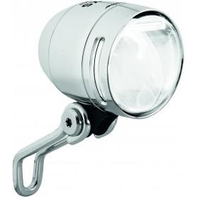Busch & Müller Front light Lumotec IQ-XS