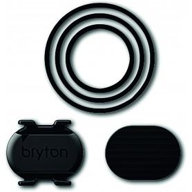 Bryton Pedal frequency sensor black