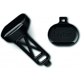 Bryton speed sensor black