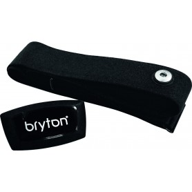 Bryton heart frequency sensor black