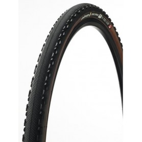 Challenge bicycle tyre Gravel Grinder foldable 42-622 black