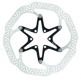 JAGWIRE Brake discs Pro LR1 two-part Ø 180 mm