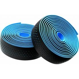 Merida Lenkerband Soft Einheitsgröße schwarz blau