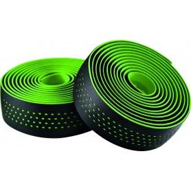 Merida Lenkerband Soft Einheitsgröße schwarz grün