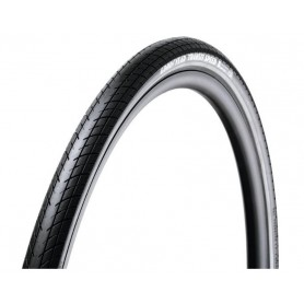 Goodyear Transit Speed bicycle tyre 50-622 Silica4 tubeless foldable black