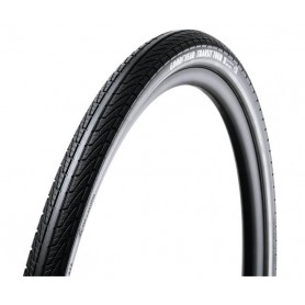 Goodyear Transit Tour bicycle tyre 35-622 S3 Shell wired black
