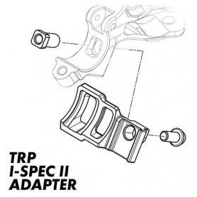 TRP Adapter MTB Schaltung