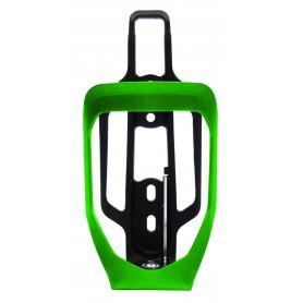 Point Universal-Trinkflaschenhalter, grün/ schwarz, OEM