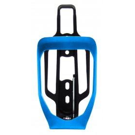 Point Universal-Trinkflaschenhalter, blau/schwarz, OEM