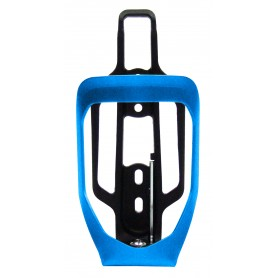 Universal Bottle holder blue black