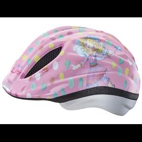 Kids helmet Primo license Lillifee size M 52-58 cm