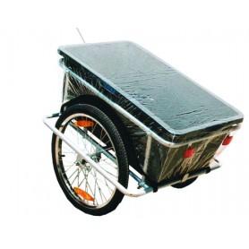 Rain cover for Cargo trailer 20 inch