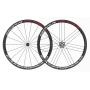 CAMPAGNOLO race wheel set Bora Ultra 35 28 inch 9-10-11 for