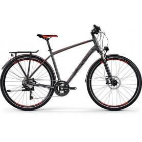 Centurion Cross Line Pro 2000 EQ HP1 2019 Complete bike gunmetal frame size XS (43 cm)
