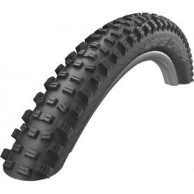Schwalbe Folding Tyre HANS DAMPF Perf. 27,5 inch 60-584 black HS491 ADDIX TS