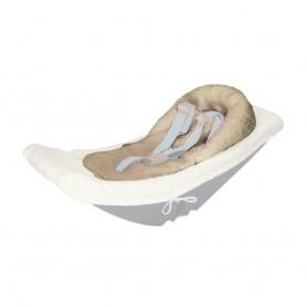 Weber Infant carrier reduction for Babies for head stabilisation beige