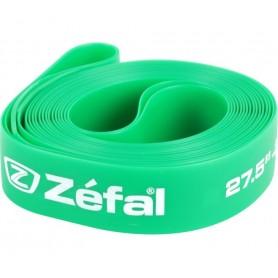 "FELGENBAND MTB 27,5""/20MM GRÜN PAAR PVC-SOFT"