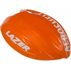 Lazer Aeroshell for Bike helmet Blade+ Flash Orange size L