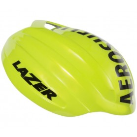 Lazer Aeroshell for Bike helmet Z1 Flash Yellow size M