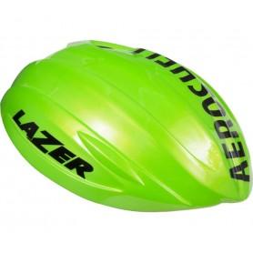 Lazer Aeroshell for Bike helmet Blade+ Flash Green size S