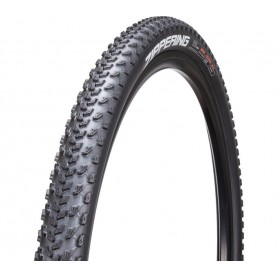 Longus tire Zippering foldable MTB 50-584 27.5x2.0 60 TPI TL Ready black