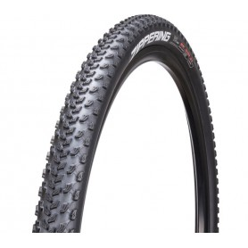 Longus tire Zippering foldable MTB 50-584 27.5x2.0 60 TPI SPS TL Ready black