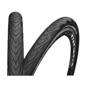 Longus Reifen Kestrel MTB / Trekking Drahtreifen 37-622 schwarz