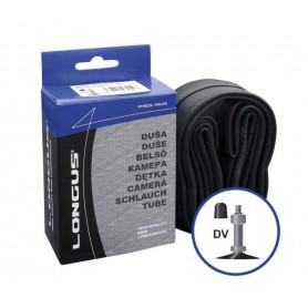 Longus tube Kids MTB 24 inch Dunlopventil 32/37-540