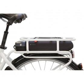 Longus E-Bike Akku Cover STEPS BT-E6000 Version Gepäckträger